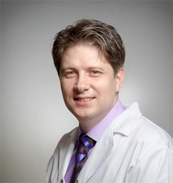 Doctor ortoped Apostolescu Robert