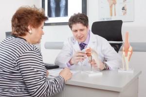 Dr. Apostolescu si pacientul